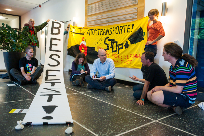 Anti Atomcamp Kiel-11